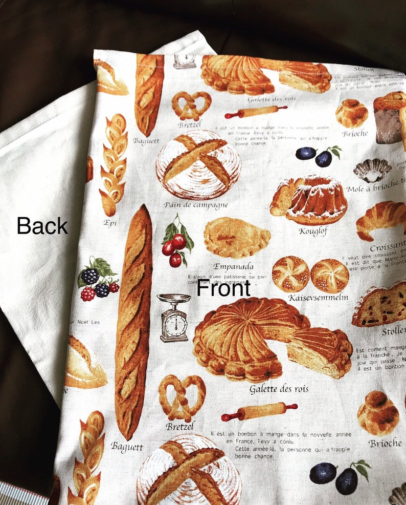 Bread bag image 0