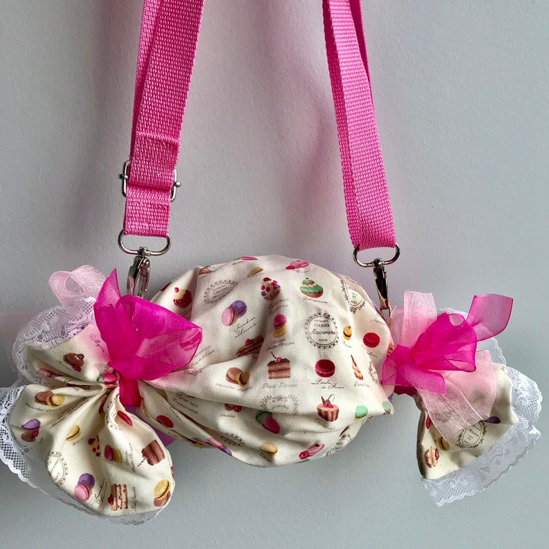 Candy pouch image 0