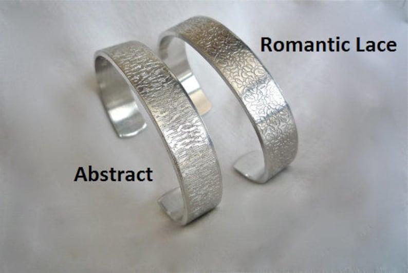 Cuff Daily Affirmation Jewelry survivor bracelet You are not alone Cancer Survivor Bracelet Jewelry Bracelet Positive affirmation Cuff
