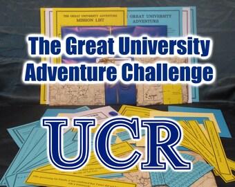 Ucr university | Etsy on