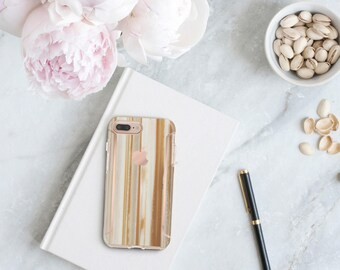 Agata Venata and Rose Gold Case Otterbox Symmetry             Collection. iPhone X . iPhone Xs Max . iPhone XR . iPhone 8 . PopSocket