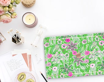 Giraffe   .  . Lilly Pulitzer Inspired . Macbook Pro 15 Case PreppyMacbook Pro 13 A1989 A2159 . Pro 16 Touch A2141 . A1990