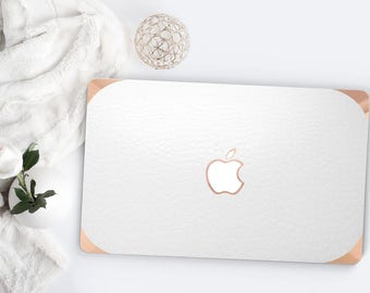 Platinum Macbook Case