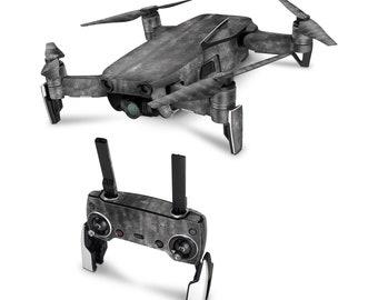 DJI Drone Camouflage #7 Vinyl Skin Decal for DJI Tello Drone . Spark . Phantom 4 . Mavic Pro . Mavic Air . Mavic 2 Pro . Inspire 1 DJI Osmo
