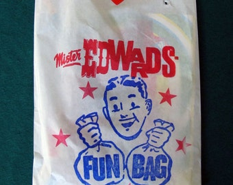 Fun Bag - Goody Bag
