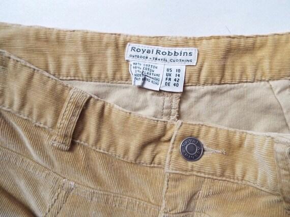 MARIGOLD corduroy pants - image 8