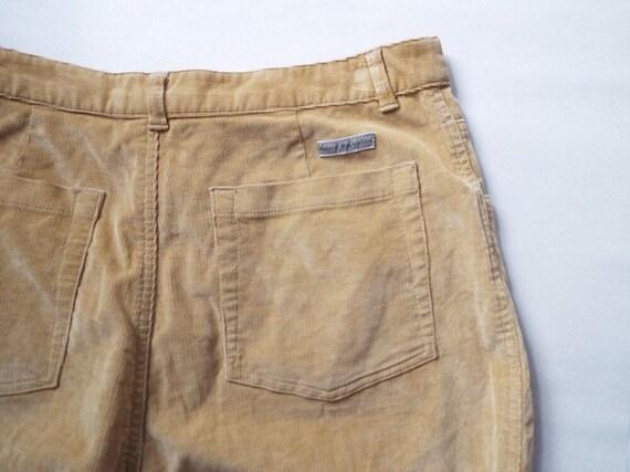 MARIGOLD corduroy pants - image 9