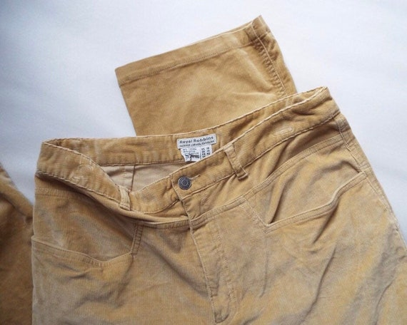 MARIGOLD corduroy pants - image 7