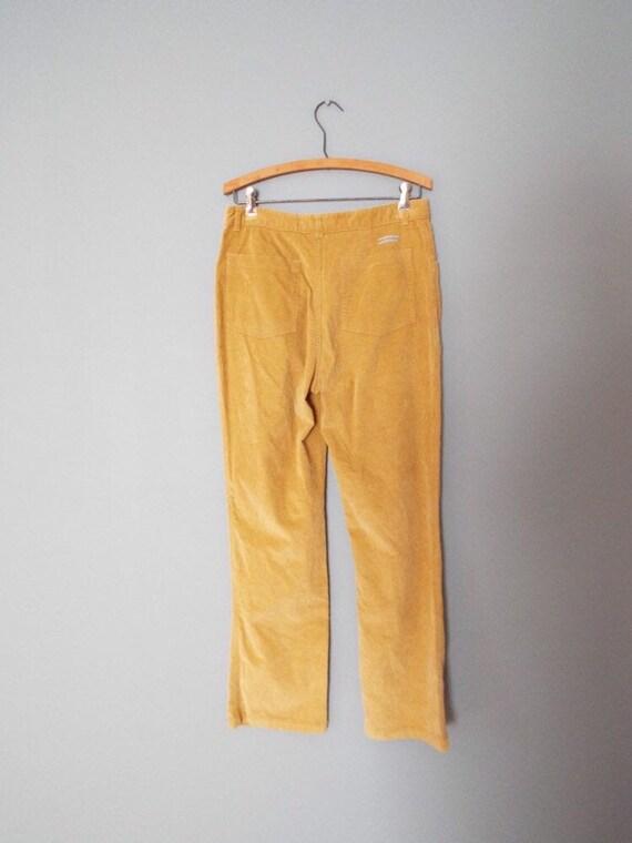 MARIGOLD corduroy pants - image 10