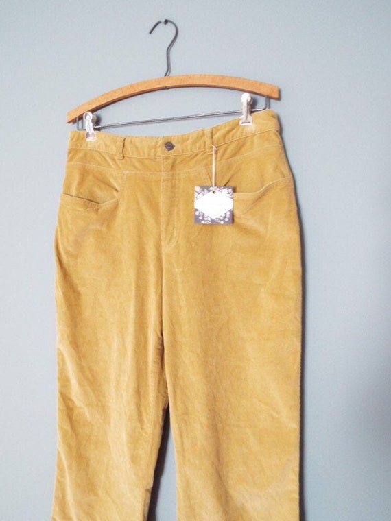 MARIGOLD corduroy pants - image 2