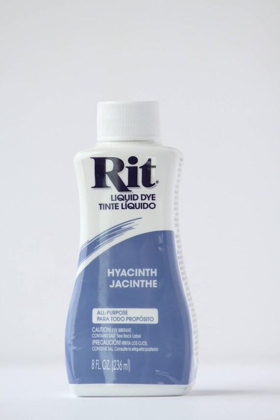 Hyacinth Rit Liquid Dye