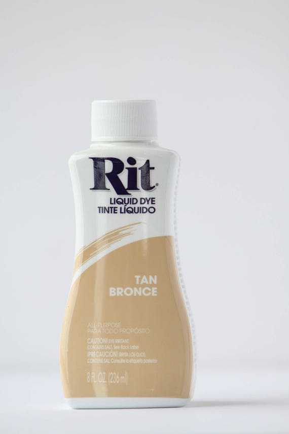 Tan Rit Liquid Dye