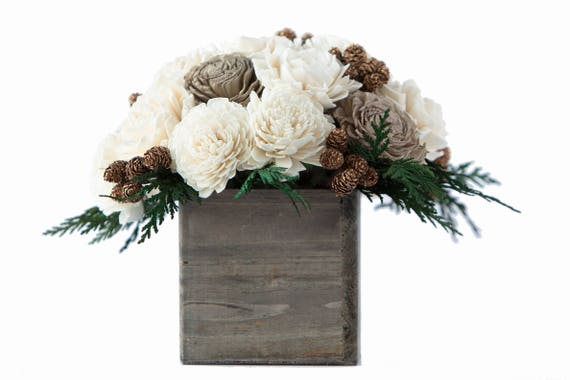 Cedar Trail Flower Arrangement - Ships FREE
