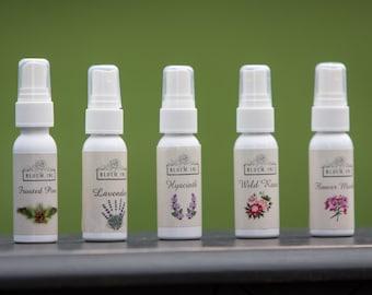 Fragrance for Sola Flowers - 1 oz Bottle