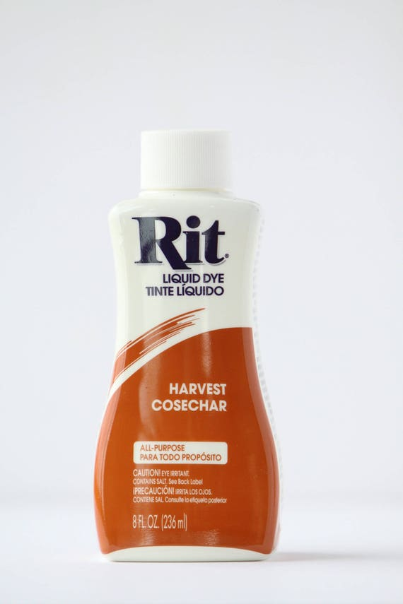 Harvest Rit Liquid Dye