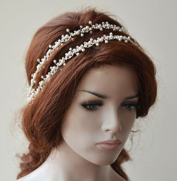 Bridal Headpiece 684788b371f