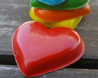 Valentine's Day Crayons