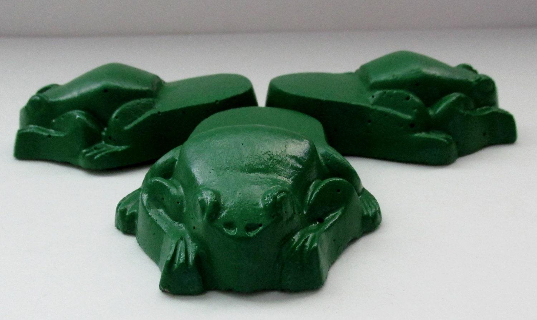 Frog Planter Feet Concrete Feet For Planters Prevent