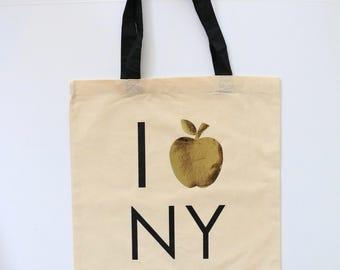 New York City Wedding and Bachelorette Totes