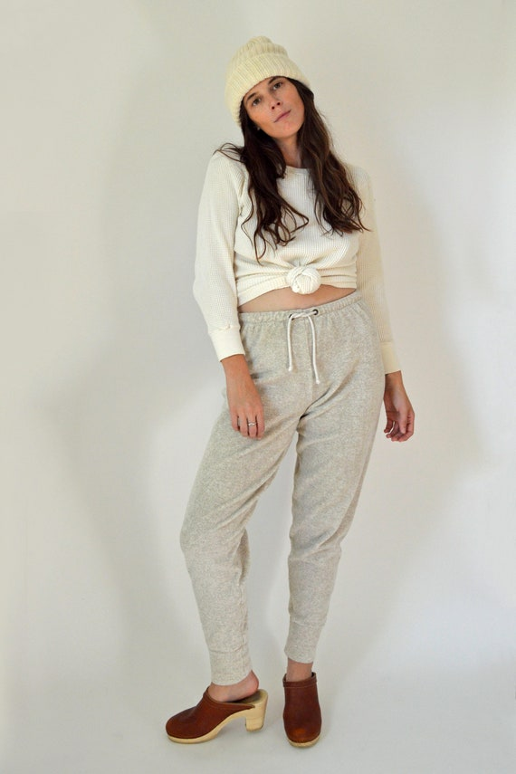 VINTAGE French Terry Sweatpants