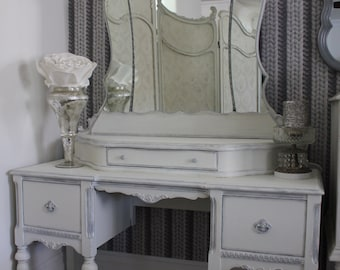 French Provincial Mirror Etsy