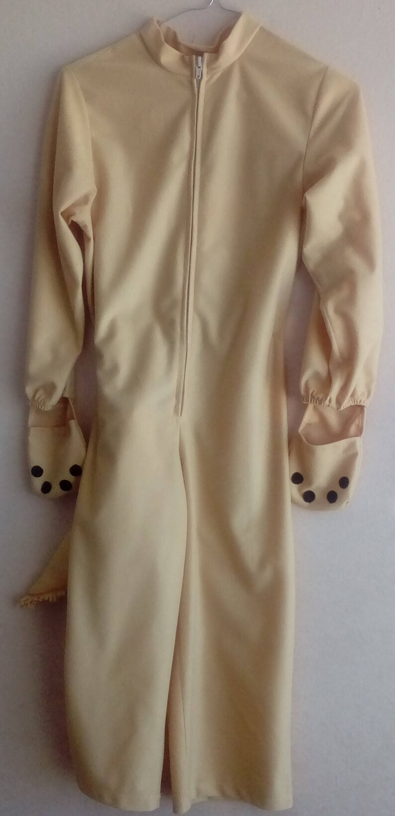 Dog costume for toddlers kids and adults Golden retiever