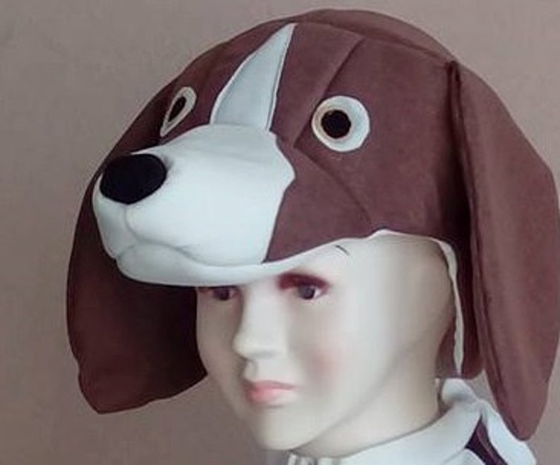 Dog costume for toddlers Beagle kids and adults