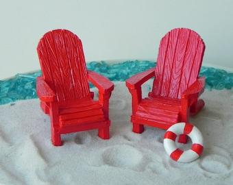 Mini Lounge Chair Etsy