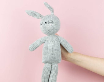 Lenny the Bunny