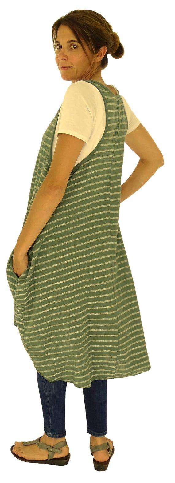 280b6e6d6bae0 Carrier Ballontunika IB100GN Women s tunic striped
