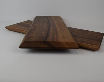 Large Bevelled Chopping Board