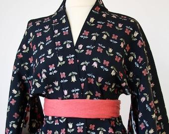 Kimono, Haori, Jacket, robe, coat
