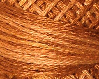 Valdani 3 Strand Cotton Floss - #O571 Tea Honey