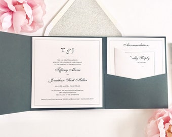 Invitation Samples