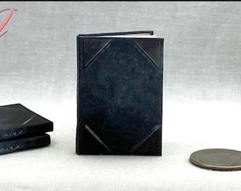 RASPUTIN GRIMOIRE Arcane Magic Spell Book Miniature 1:6 Scale Book Playscale Readable Illustrated Book