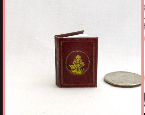 photograph about Miniature Books Printable identified as