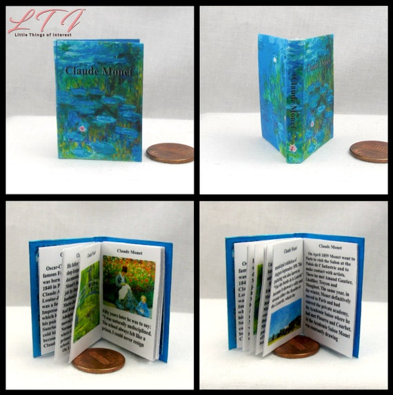 THE FAIRY RING 1:6 Scale Book Readable Color Illustrated Book bjd Momoko Barbie