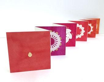 Pocketful of Love MINI – limited edition artist book