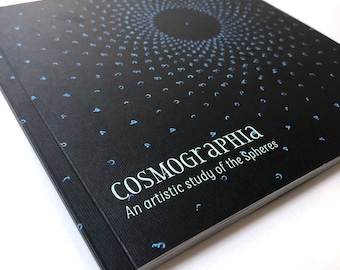 Cosmographia: An artistic study of the Spheres