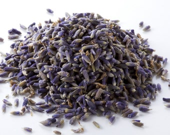1-10lb Organic HIGHEST FRAGRANCE Lavender Bud Dry Natural Bulk Wholesale Biodegradable Flower Wedding Exit Toss Aromatherapy Spa Herb French