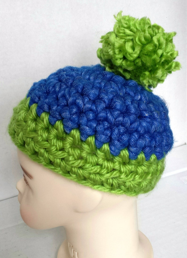 c757165b Seattle Seahawks Baby Beanie, Infant Beanie, Toddler Beanie, Baby hat,  Seahawks Baby hat,Seahawks Infant hat,Gifts for baby,baby shower gift