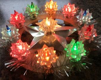 be37b1f230fe8 Blinking tree lights | Etsy