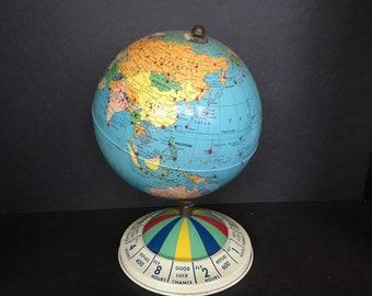 Replogle Game Globe