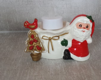 Napco Candle Holder for Pillar or Votive Candle