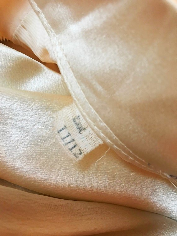Rare Vintage 1960's 1940's Inspired Jumpsuit - Ro… - image 7
