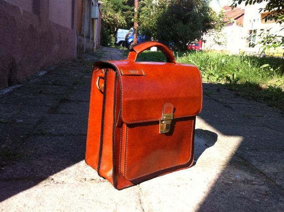Luxury Complicated Doctor Bag, Feng-Shui Leather Briefcase, Handbag, Handle Bag, Man Bag, Leather Bag, top handle bag, Medical Bag