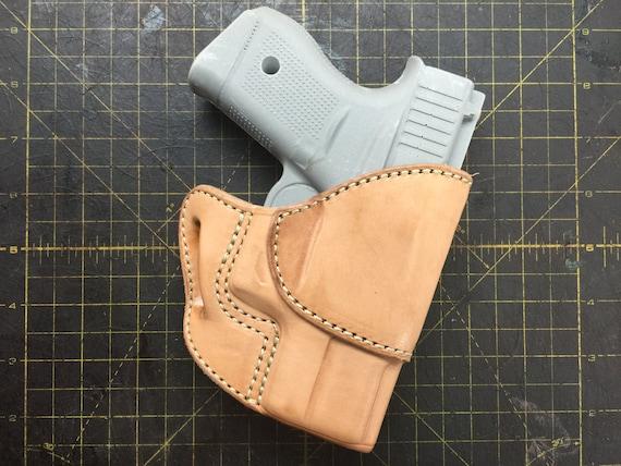 PDF Digital Pattern Glock 60 Avenger Style Leather Holster Etsy New Holster Patterns
