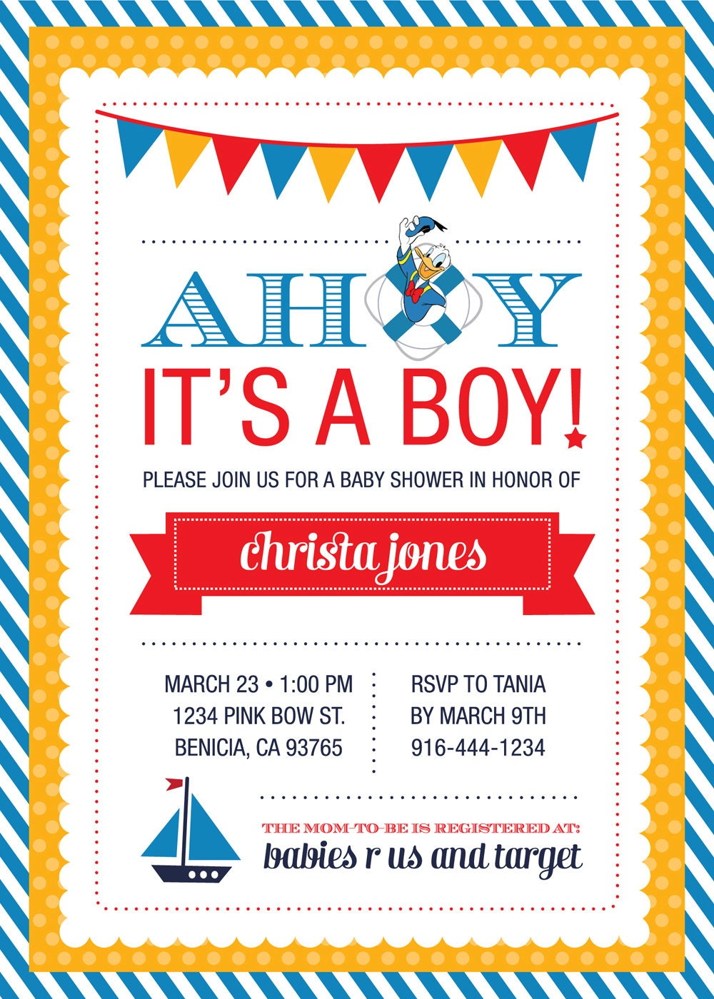 Fine work baby shower invite email collection invitations and modern work baby shower invite email festooning invitations and filmwisefo
