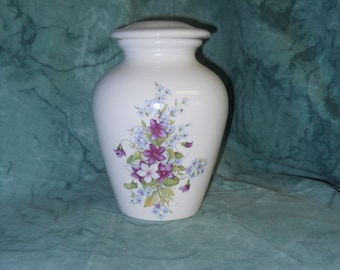 Small Cremation Urn