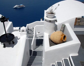 "Greece Photography ""Greece Cruise Overview"""
